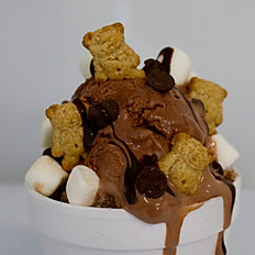 Gimme S'more!