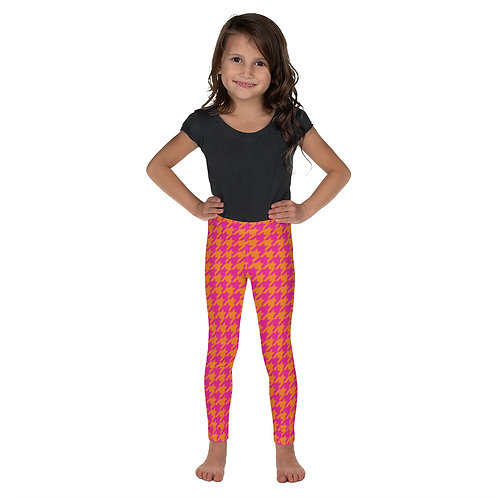 """Coco IKAT"" Kid's Leggings"