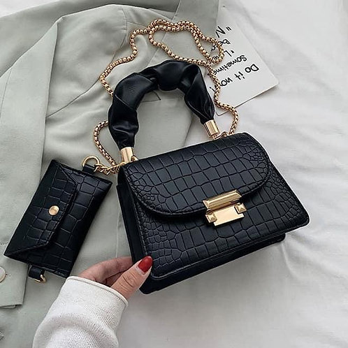Purse & Mini Wallet