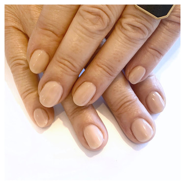 Nails Just Like Kate Moss