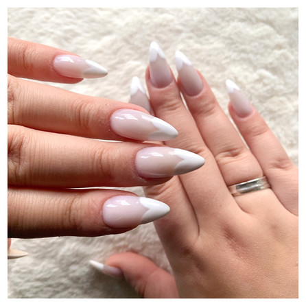 Nails For Special Occasions