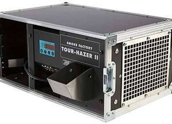 Дыммашина Smoke factory TourHazer II