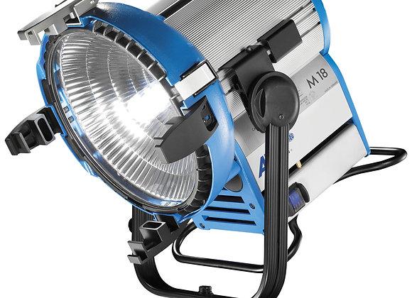 Прожектор Arri M18 HMI 1800 W