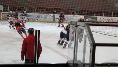 L'équipe D4 s'incline face à Serre-Chevalier (13-4)