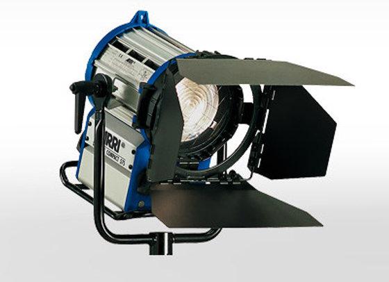 Прожектор HMI 575 W  soft
