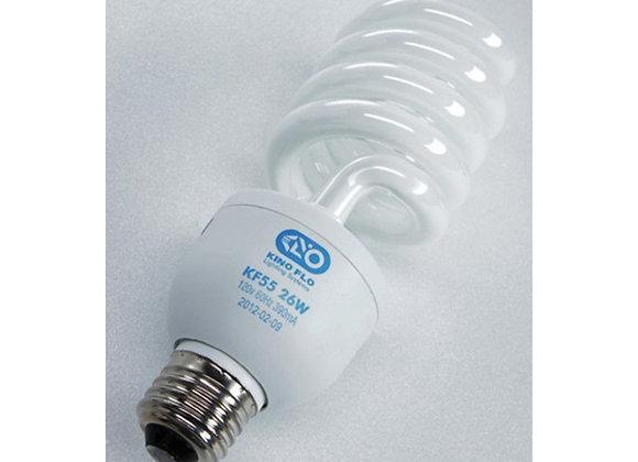 Лампа KINOFLO E27 5500/3200