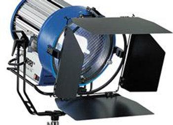 Прожектор HMI 1200 W  soft