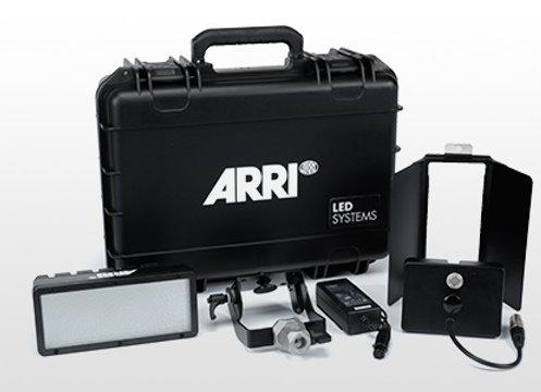 Диодный светильник Arri LoCaster Kit