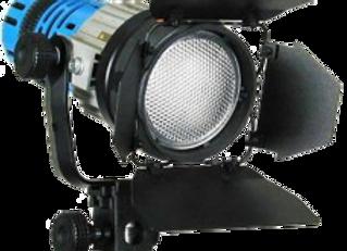 Прибор ARRI HMI Compact 125 W