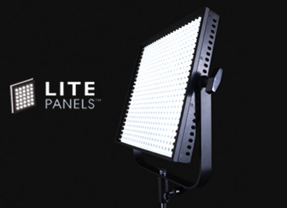 Диодная панель LitePanels 1'x1' Bi-Color Flood DMX