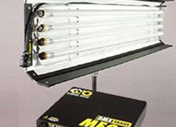 Светильник KinoFlo Mega 8ft 4bank