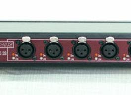 Распределитель DMX Splitter DSS-28 (2x8)