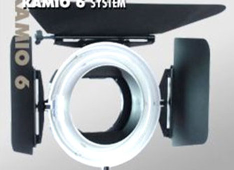 Светильник KinoFlo Kamio 20W(3200/5600)