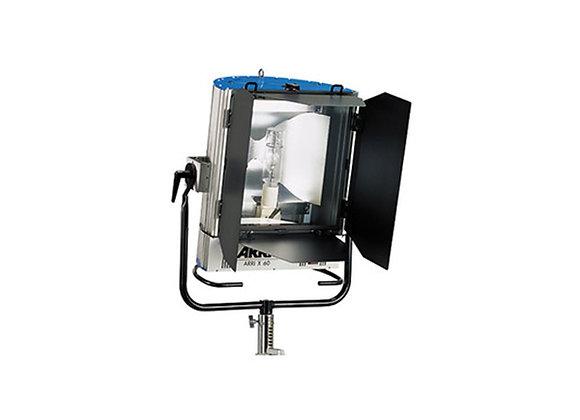 Прожектор HMI 6000 W soft