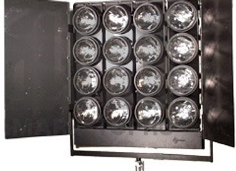 Прожектор Dino (16 ламп по 1 kW)