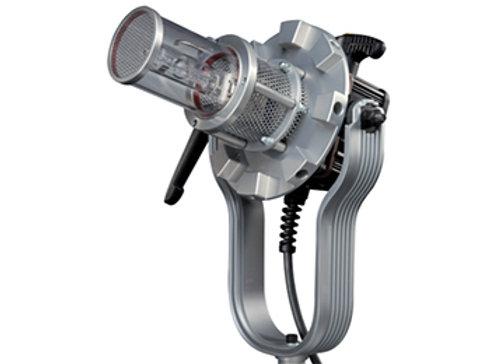 Прожектор DEDOLIGHT 400S+Сhineball