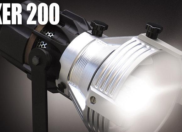 Прожектор HMI Joker Bug 200 W