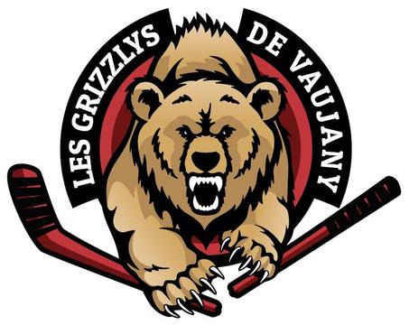 Un nouveau logo pour les Grizzlys !!!