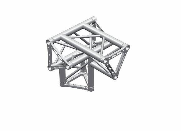 Ферма треугольная 30см четырехсторонний Т-блок