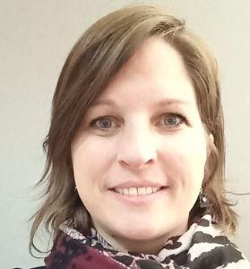 Aurélie Fayolle devient présidente des Grizzlys !