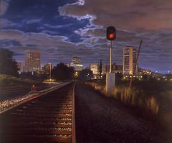 Tracks to the City