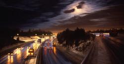 Roadside (Lunar Influence)