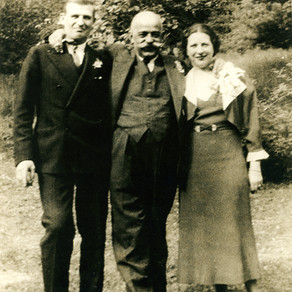 """""""Was there laughter around Mr. Gurdjieff?"""""""