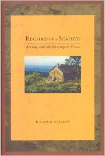 RICARDO GUILLON Record of a Search