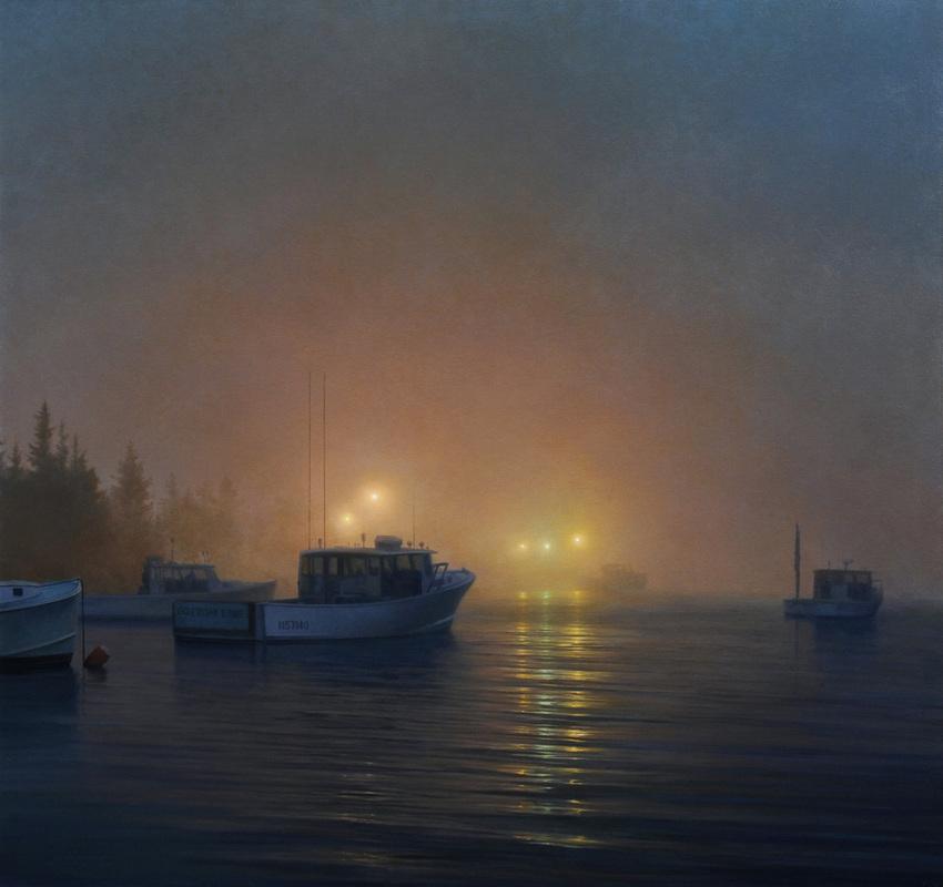 Anchor Mist