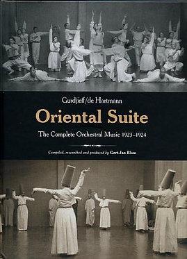 GERT-JAN BLOM Oriental Suite