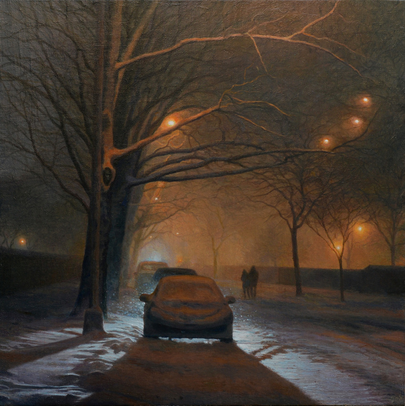 Bedford Snow