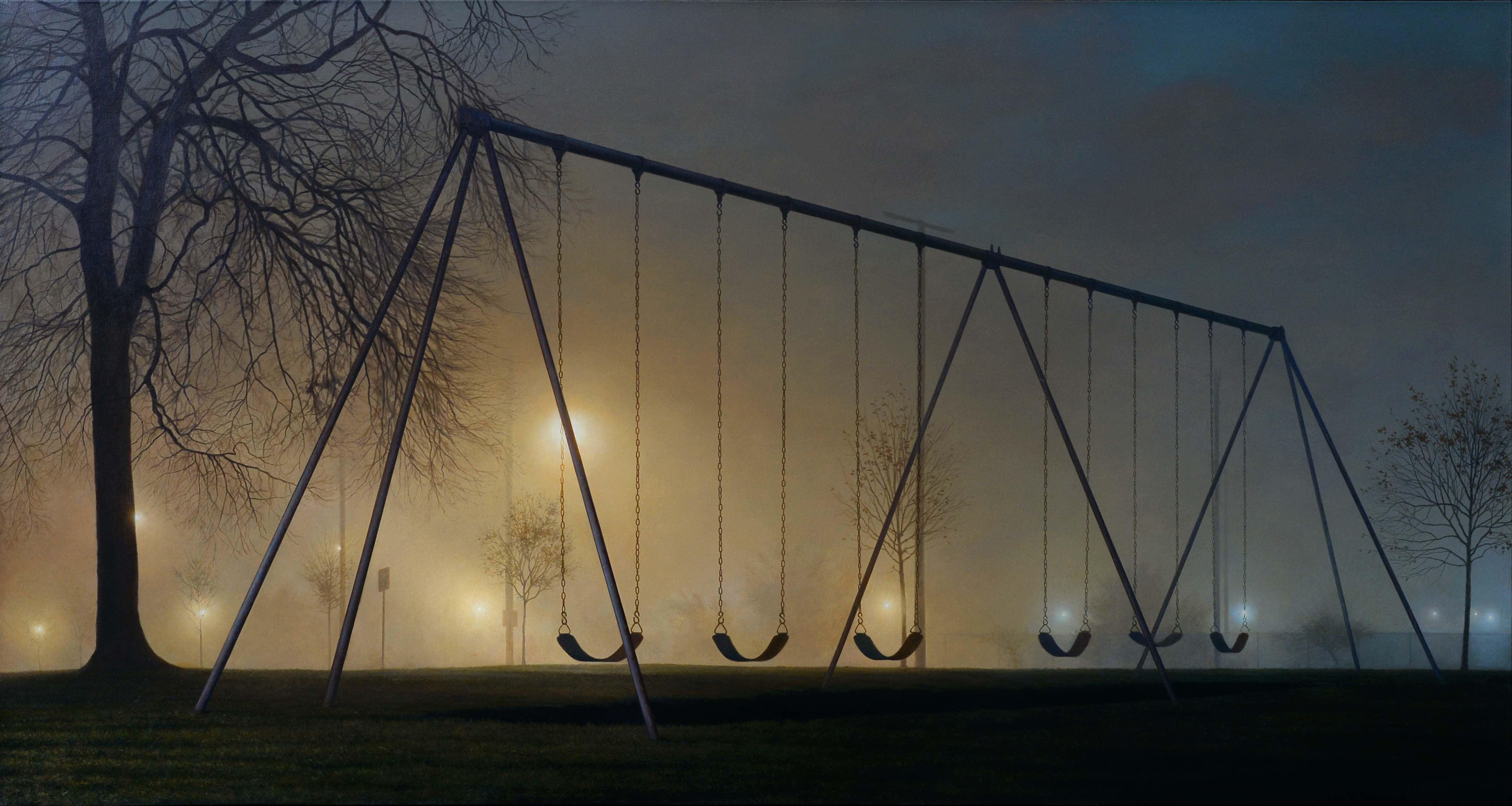 December Swings