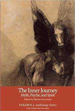 PARABOLA The Inner Journey: Myth, Psyche, and Spirit