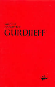 P.L. TRAVERS George Ivanovitch Gurdjieff
