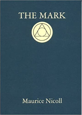 MAURICE NICOLL The Mark