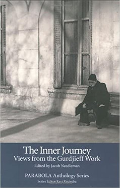 PARABOLA The Inner Journey: Views from the Gurdjieff Work