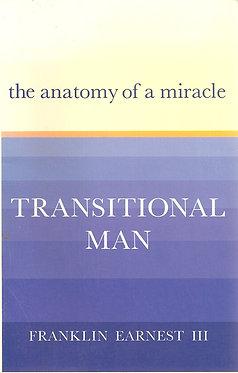 FRANKLIN EARNEST III Transitional Man