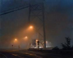 Crossing Fog