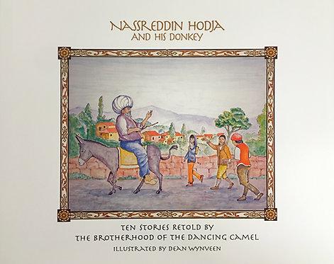 Nassreddin Hodja And His Donkey