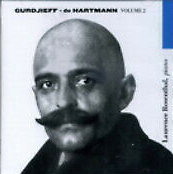 ROSENTHAL Gurdjieff-de Hartmann, Volume 2