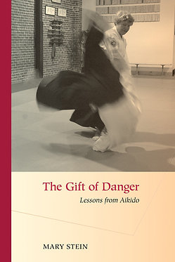MARY STEIN The Gift of Danger