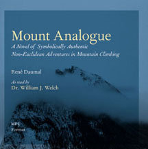 DAUMAL / WELCH Mount Analogue