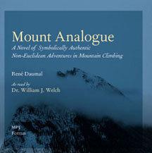 DAUMAL / WELCH Mount Analogue