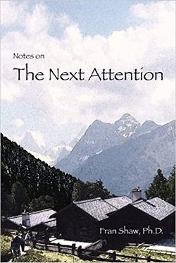 FRAN SHAW Notes on The Next Attention