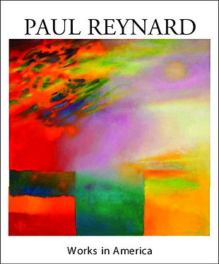 PAUL REYNARD Works In America