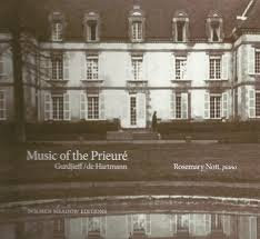 NOTT Music of the Prieure