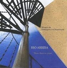 BAUTISTA DE LA TORRE Rio Arriba: Music of Gurdjieff/ de Hartmann
