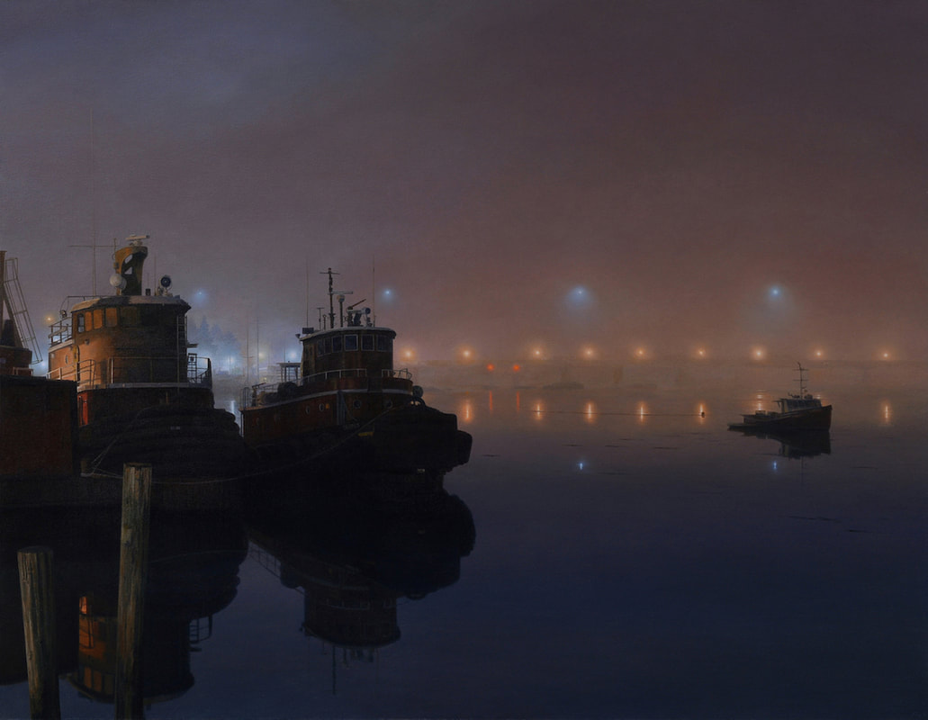 Belfast Mist