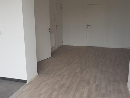 Appartement & Bureau rénovés
