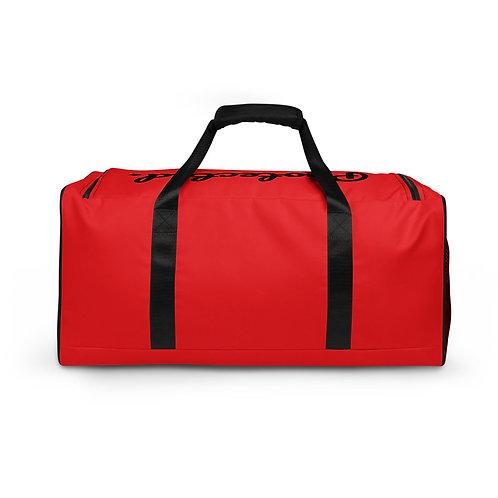 Protected. Duffle Bag